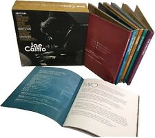 Lush Life Musical Journey 0016728139120 by Joe Castro CD
