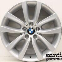 KIT 4 CERCHI IN LEGA 19 BMW S 5 F10 F11 ORIGINALI DIFFERENZIATI STYLE V331
