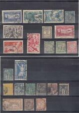 ancien timbres la france taxe ,aérienne