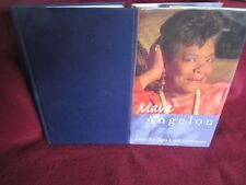 Even the Stars look Lonesome - Maya Angelou. 1st UK HbDj 1998.   20 stories