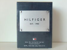 Tommy Hilfiger est. 1985 pm EDT Spray Nat 100ml - 3.4 Oz BNIB retail sealed OVP