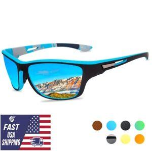 Fishing Polarized Glasses Luxury Sunglasses Goggles Driving Shades Vintage Glass
