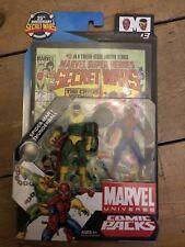 Marvel Universe Comic Packs Spider-Man & Thunderball af MuPC 1