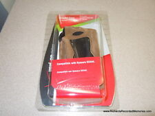GENUINE Verizon Fitted Rugged Case Kyocera KX444 Padded IndustrialStre