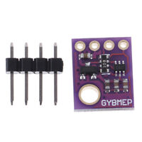 1Pc 3in1 GY-BME280-5V digital sensor barometric pressure sensor module BP