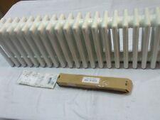 Stelrad Classic 4 Column Radiator 4030 1042mm x 300mm Horizontal White 3146BTU