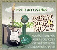 EVERGREEN Hit 2 CD Best of Pop & Rock Croatia Azra Regata Bijelo Dugme Haustor