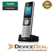Yealink W56H SIP DECT IP Phone Handset ( additional handset for W56P )