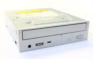 Toshiba CD - ROM Drive XM-6502B CD/R Ide / Pata 40x Desktop Drive White/White