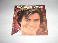 JEAN-CLAUDE DROUOT EP FRANCE CHANSON POUR BARBARA