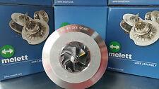 Melett CHRA Cartridge 790431  Opel CDTI  Renault Nissan DCI 2.3  2010 170 HP