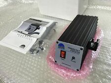 Virtual industries Tweezer Vac TV-1000 -220 Bench Top Vacuum Tweezer System NEW