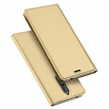 Flip Luxury Magnetic Slim Leather Wallet Card Case Cover For Nokia 2 3 5 6 8