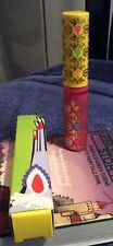 Sale Mac Pink Manish Arora Lipglass, Manish Arora Collection, Bnib