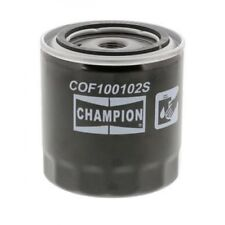 Champion Oil Filter cof100102s