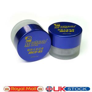 MECHANIC MCN-8S Solder Soldering Iron Tip Oxide Tinner Cleaner Scrub Refresher