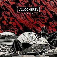 ALLOCHIRIA - THROES   VINYL LP NEU