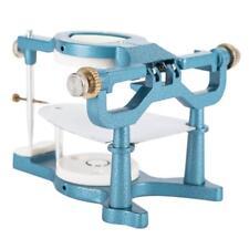 Dental Lab Adjustable Big Size Full Mouth Magnetic Articulator Equipment 2018
