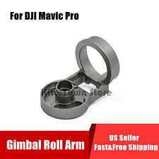 Gimbal Roll Arm/Stand For DJI Mavic Pro Repair Genuine OEM Part