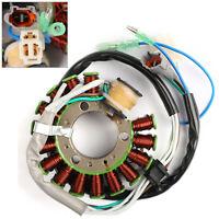 Lichtmaschine Stator Für Yamaha 99-17TW 125 225 Trailway200 4WP-85510-10-00 A3