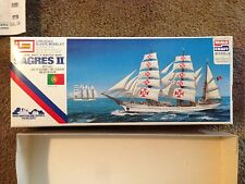 TALL SHIP -  SAGRES - scale craft MODEL KITS 1/350