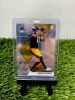 2020 Mosaic Chase Claypool Rookie RC #220 Steelers Must Se Rookie Card Free Ship