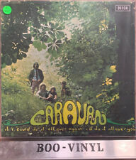 Caravan If I Could Do It All Over Again 1st Press 2W/4W Vinyl Record SKLR5052
