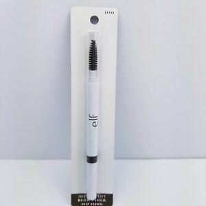 e.l.f. Brow Pencil Deep Brown .006 Oz