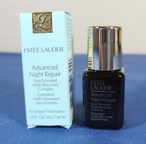 Estee Lauder Advanced Night Repair Synchronized Multi Recovery Complex 7mL
