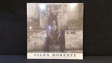 Solea Morente – Tendra Que Haber Un Camino ' LP MINT & SEALED
