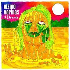 Gizmo Varillas El Dorado 2017 12 Pistes Album CD Neuf/Scellé