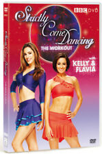 Strictly Come Dancing: The Workout With Kelly and Flavia DVD (2008) Kelly Brook