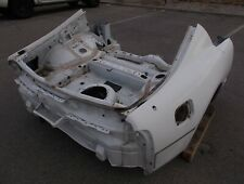 TOYOTA JZA80 SUPRA 2JZGTE 6speed rear cut / body shell / panel
