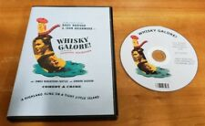 Whisky Galore (DVD) Alexander MacKendrick 1949 film Basil Radford Joan Greenwood