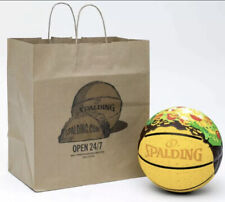 Spalding Street Taco Supreme Ball Limited Edition Taco Tuesday Basketball