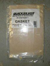 New listing Quicksilver Head Gasket 27-F691529-1