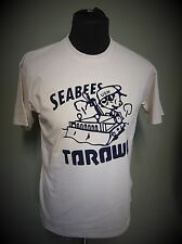 US Navy Seabees T-Shirt All Sizes