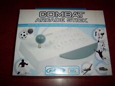 Intec Fight Stick For Nintendo Wii