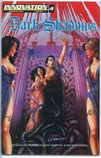 Dark Shadows 1993 series # 4 near mint comic book