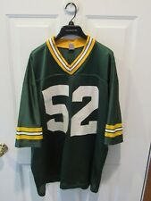 RARE VINTAGE FRANK WINTERS GREEN BAY PACKERS NFL Football jersey Men's size 2XL