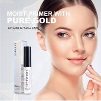 24k Rose Gold Skin Oil For Face Essential Oil Before Primer Face Anti-aging New