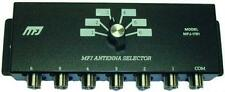 MFJ-1701 6 POSITION HF ANTENNA SWITCH