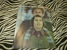 Simon And Garfunkel's Vintage 1973 Sheet Music Book - Very Good Condition