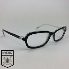 2e8b9cc144 TED BAKER eyeglassses BLACK RECTANGLE WRAP AROUND frame MOD  LOOPE 1107