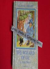 Wizard of Oz (Classic library)-L. F. Baum