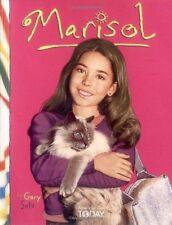 American Girl Doll Marisol Paperback Book (2004, Paperback) NEW Book