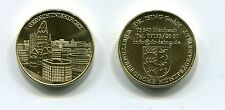 German Gedachtniskirche Advertsing Medal Token Germany