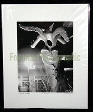 Demon Limited 1st Edition Photo 2/100 Shawn E. Freeman BW 11x14 Photography Art