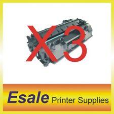3X Comp. HP CE505A For LaserJet P2035 P2055