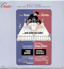 Andre Previn ~ Tom Jones/John Addison ~ Irma la Douce ~ 1986 US 17 pista Lp
